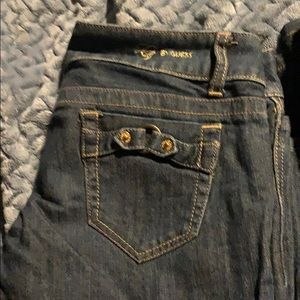 Guess Jeans, 2 pairs